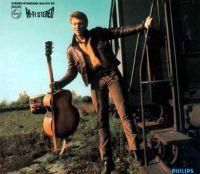 Cover Johnny Hallyday - Johnny Hallyday [1965]